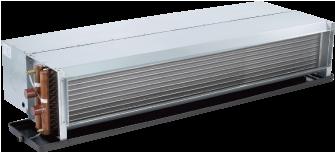 220V/TCRH/FCU | Sinko Industries | General manufacturer of air